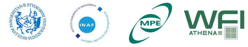 logo 5th Athena WFI Proto-Consortium Meeting