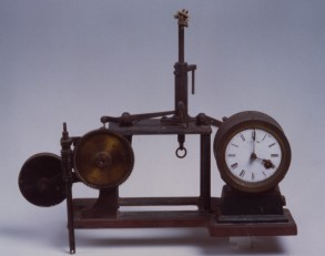 3.16 – Anemometro registratore