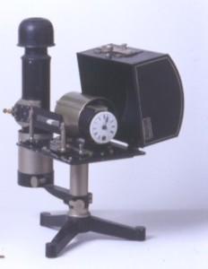 8.02 – Apparato registratore (Toepfer)