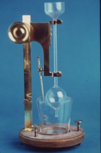 3.05 – Atmometro Vivenot
