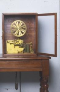 2.08 – Cronografo a secco (Cavignato)