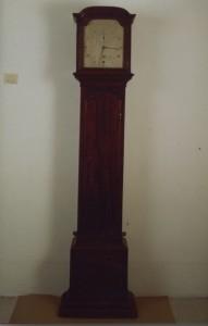 2.02 – Orologio a pendolo (Mudge e Dutton)