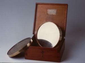 1.05 – Specchio di Herschel
