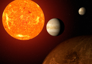 Exoplanets in Italy