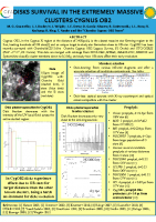 poster_photoevaporation_Guarcello_LabyrinthStarFormation